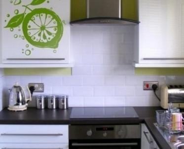 interer_malenkoj_kuhni Интерьер маленькой кухни