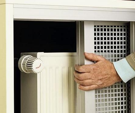 kak_krasivo_spryatat_radiator_otopleniya Как красиво спрятать радиатор отопления?