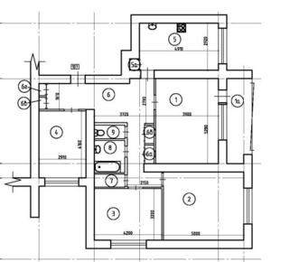 smena_planirovki_v_kvartire Смена планировки в квартире