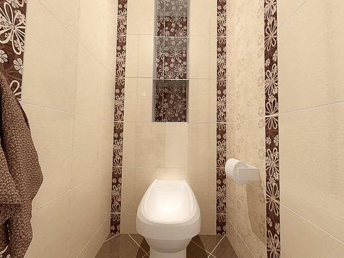 Ремонт в туалете — нужно оценить свои
