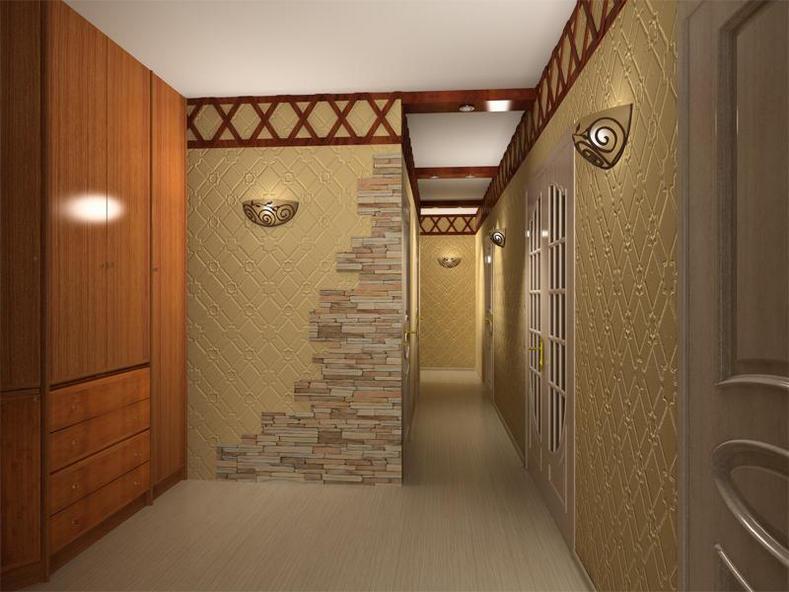 Дизайн интерьеров прихожих в квартире с фото