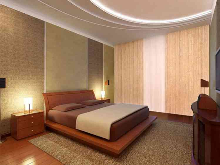 Дизайн стен спальни своими руками фото 620