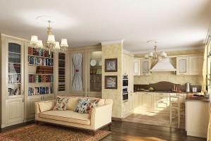 Новые идеи для ремонта гостиной