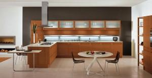 Как начать ремонт кухни?