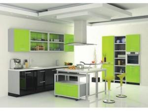 Современный вариант дизайна ремонта кухни