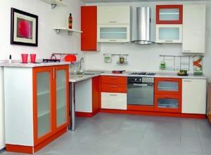 Дизайн после ремонта кухни