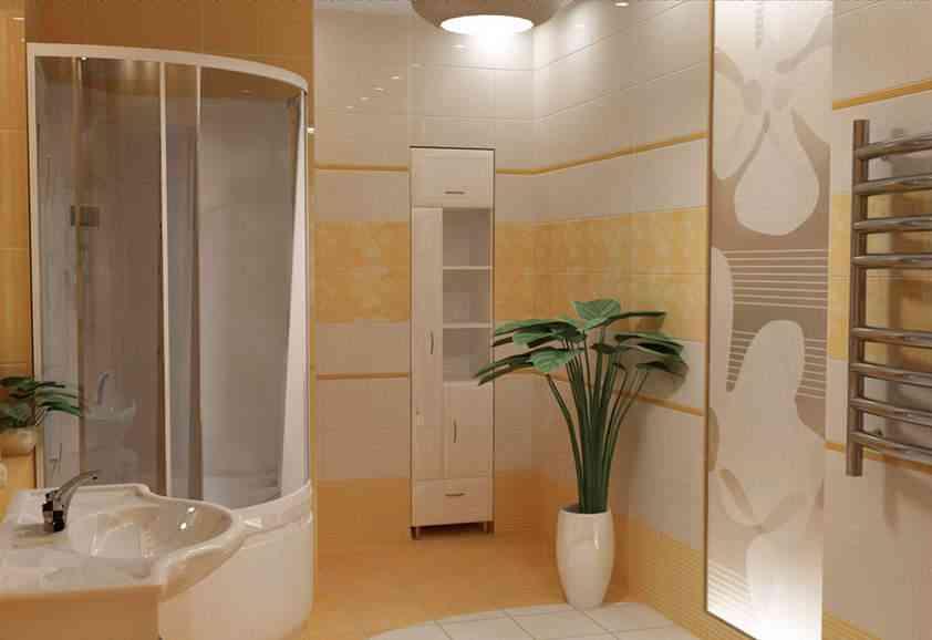 Дизайн фото на стенке