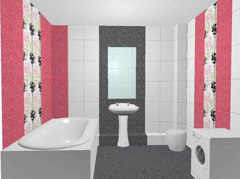 Последовательность ремонта ванной комнаты