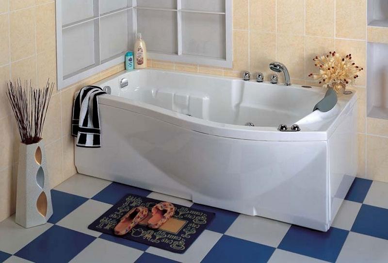 Делаем своими руками ремонт в ванной