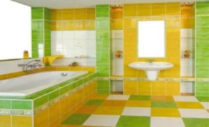Ремонт ванной в хрущевке фото