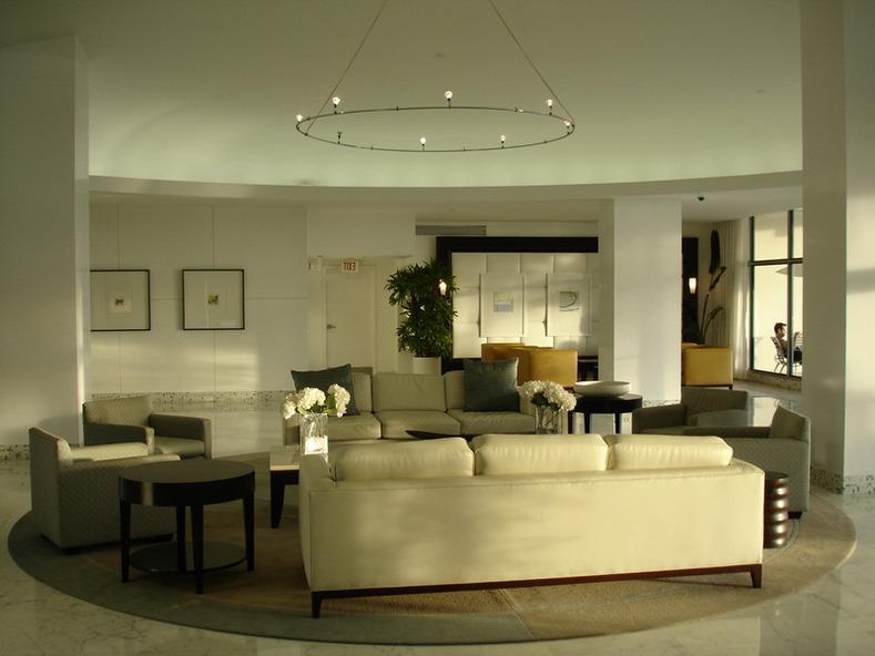 Гостиная – самая главная комната в