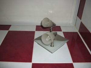 Светильники для туалета фото