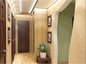 Dizajn_uzkoj_prihozhej-01-300x225 Дизайн узкой прихожей