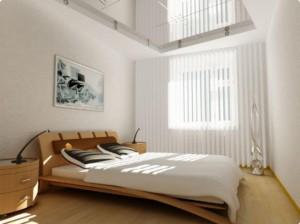 Interer_malenkoj_spalni-01-300x178 Создаем интерьер маленькой спальни грамотно