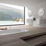 Sovremennaja_vannaja_komnata-01-300x199 Современная ванная комната - новый взгляд на традиционные вещи