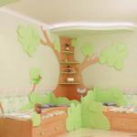 Varianty-detskih-komnat-01-300x206 Лучшие варианты детских комнат
