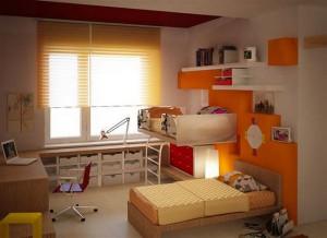 Фото детской комнаты для ребенка