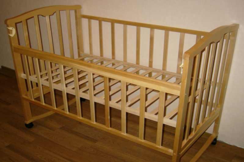 Детские кроватки фото своими руками