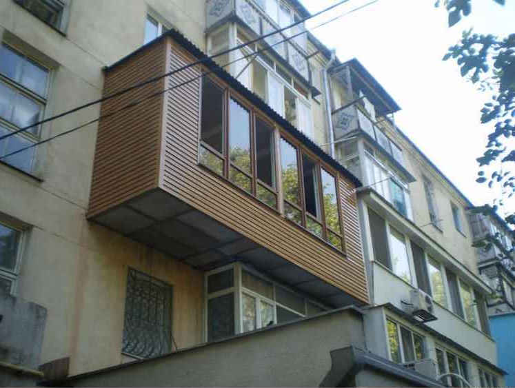 Как расширить балкон / интерьер / балкон и лоджия / pinme.ru.