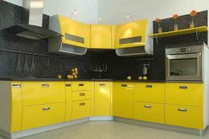 Пример выбора кухни