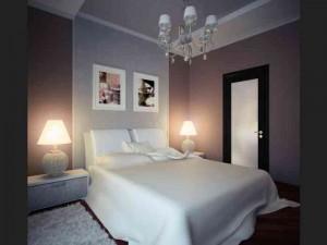 Люстры для освещения спальни фото