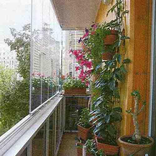 Безрамное остекление балконов - плюсы и минусы технологии.