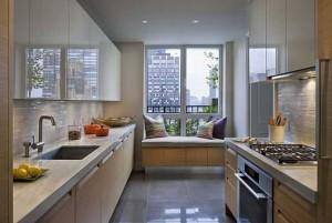 Dizajn_prjamougolnoj_kuhni-01-300x191 Идеальный дизайн прямоугольной кухни