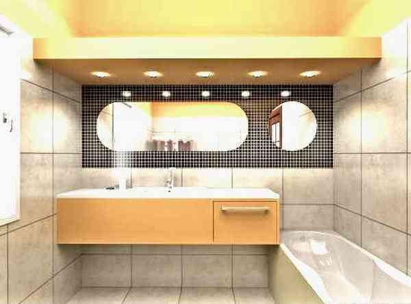 Как самому сделать дизайн проект ванной комнаты - hd.mebsynvenge.ru