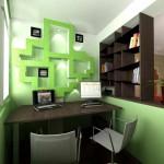 kabinet_na_balkone-01-300x225 Уютный кабинет на балконе