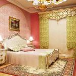 spalnja_v_vostochnom_stile-01-300x206 Красочная спальня в восточном стиле
