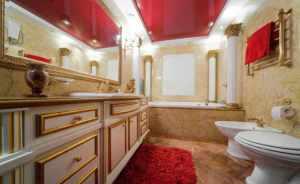 Natjazhnoj_potolok_vannoj-01-300x184 Натяжной потолок в ванной: прекрасное решение дизайна