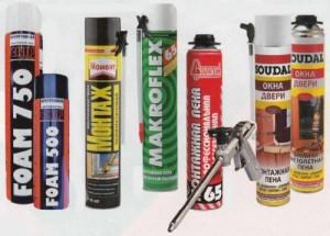 0008-300x215 Как правильно использовать монтажную пену во время ремонта