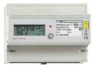114 Как подключить счетчик электроэнергии?