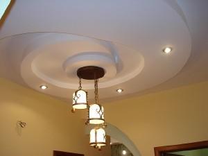 dizayn-gipsokartonnyh-potolkov-300x225 Как сделать потолок из гипсокартона без помощи профессионалов?
