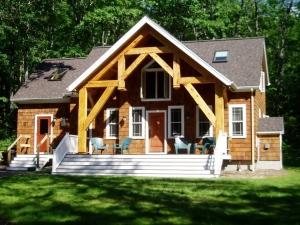 dom-1 Порядок постройки дома.
