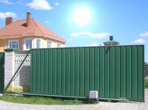 avtomaticheskie_vorota_2-300x223 Откатные ворота