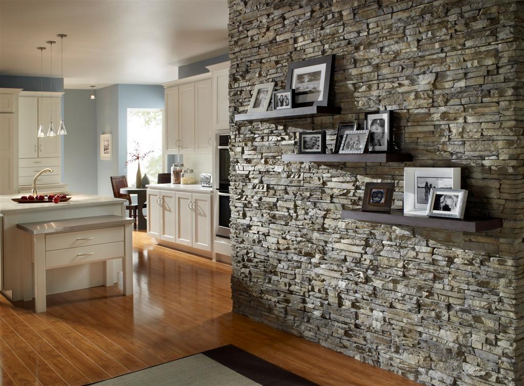 Камень для интерьера и дизайна