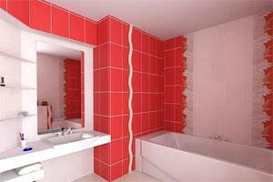 chem-otdelat-steny-v-vannoy Стены в ванной