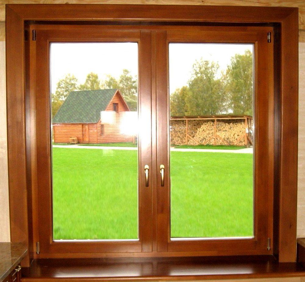 Финские окна с двумя рамами своими руками