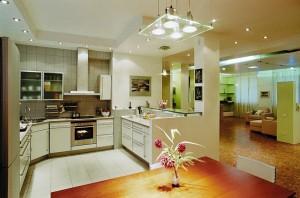 Обновите старую кухню