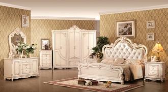 22 Мебель для спальни из Китая: преимущества и особенности изделий