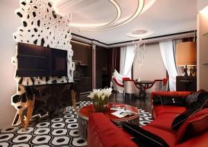 556-300x212 Эксклюзивная мебель для квартиры