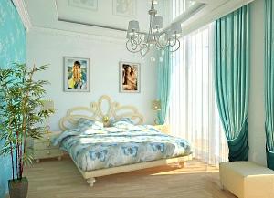 3-OBOI-1 Как выбрать обои для спальни