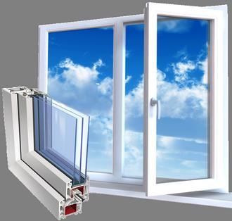 2 Почему пластиковые окна настолько популярны?