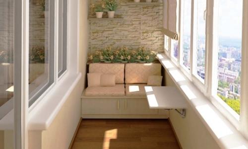 balkon-1 Капитальный ремонт балкона