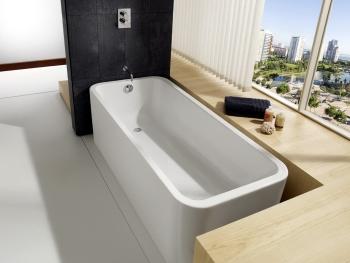 vanna-1 Акриловая ванна - стиль, практичность и комфорт