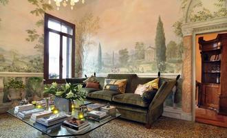 14 Особенности фресок