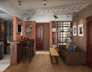 pereplanirovka-odnokomnatnoy-kvartiryi-1-600x469-300x234 Варианты перепланировки однокомнатной квартиры в двухкомнатную