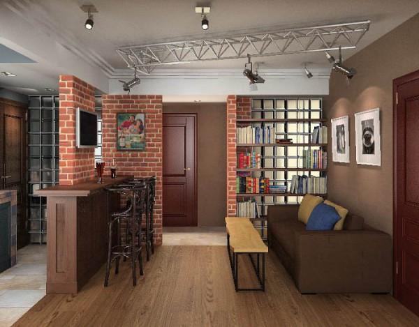 Перепланировка квартиры - что можно, а что нельзя делать