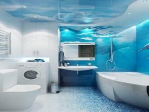 17-300x225 Ванная комната